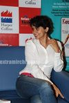 Gul Panag launches Nirupama Subramaniam s book (5)