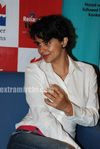 Gul Panag launches Nirupama Subramaniam s book (6)