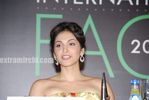 Isha Koppikar at launch of India s International Face 2010