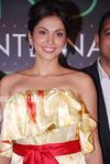 Isha Koppikar at launch of India s International Face 2010 (3)