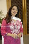 Juhi Chawla at Sukhmani Press conference (1)
