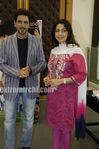 Juhi Chawla at Sukhmani Press conference (3)