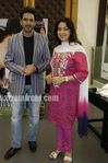Juhi Chawla at Sukhmani Press conference (4)