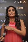 Kareena Kapoor at Zara store launch  in mumbai