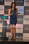 Kareena Kapoor unveils Sony VAIO E Series laptops