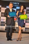 Kareena Kapoor unveils Sony VAIO E Series laptops (4)