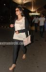 Katrina Kaif  returns from Rajneethi Dubai Promotions (9)