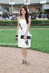 Minissha Lamba at HDIL race photos