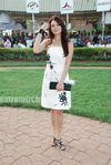 Minissha Lamba at HDIL race photos (1)
