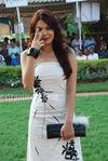 Minissha Lamba at HDIL race photos (10)