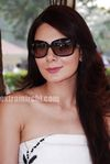 Minissha Lamba at HDIL race photos (4)