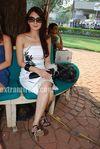 Minissha Lamba at HDIL race photos (7)