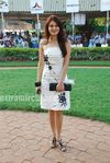 Minissha Lamba at HDIL race photos (9)