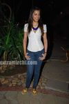 Mugdha Godse at Shreyas Talpade s Birthday Bash