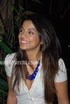 Mugdha Godse at Shreyas Talpade s Birthday Bash (3)