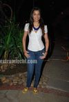 Mugdha Godse at Shreyas Talpade s Birthday Bash (4)