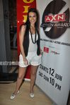 Neha Dhupia at AXN Action Awards Media meet (4)