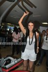 Neha Dhupia at AXN Action Awards Media meet (6)