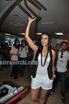 Neha Dhupia at AXN Action Awards Media meet (7)