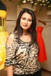 Poona Dhillon at Nisha Sagar Summer wear collection launche at Juhu