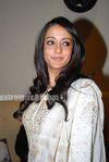 Raima Sen at Arohi film festival launch