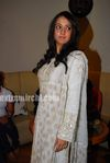 Raima Sen at Arohi film festival launch (2)