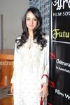 Raima Sen at Arohi film festival launch (6)