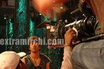 Ranbir Kapoor - pepsi shoot