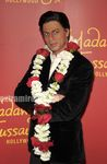 Shah Rukh Khan WAX - Madame Tussauds (1)