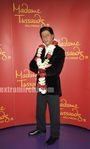 Shah Rukh Khan WAX - Madame Tussauds (2)