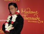 Shah Rukh Khan WAX - Madame Tussauds (3)