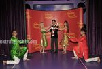 Shah Rukh Khan WAX - Madame Tussauds (4)