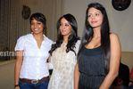 Shahna Goswami at Arohi film festival launch photos