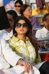 Shamita Shetty at Sri Amma Bhagavan Mukti Darshan (1)