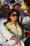 Shamita Shetty at Sri Amma Bhagavan Mukti Darshan (2)