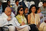 Shamita Shetty at Sri Amma Bhagavan Mukti Darshan (5)