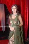Shilpa shetty at grand finale of Zara Nachke Dikha