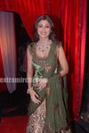Shilpa shetty at grand finale of Zara Nachke Dikha (1)