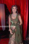 Shilpa shetty at grand finale of Zara Nachke Dikha (1)