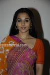 Vidya Balan at Ishqiya Bookmyshow com contest winners event (10)