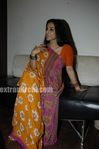Vidya Balan at Ishqiya Bookmyshow com contest winners event (2)