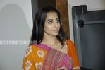 Vidya Balan at Ishqiya Bookmyshow com contest winners event (7)
