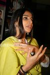Vidya Balan at Whistling Woods