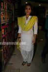 Vidya Balan at Whistling Woods (1)