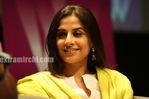 Vidya Balan at Whistling Woods (5)