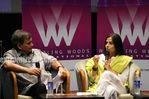 Vidya Balan at Whistling Woods (7)