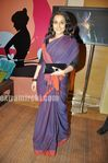 Vidyabalan in saree at 2010 LFW (3)