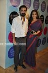 Vidyabalan in saree at 2010 LFW (4)