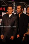 shahrukh khan and  karan johar My Name is Khan ties up with Century plywood
