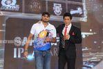 Bhaji with SRK